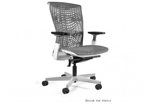 Ergonomiczny fotel biurowy Reya, fotele ergonomiczne biurowe reya