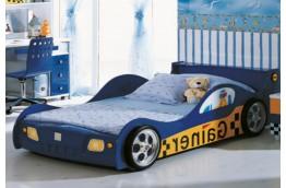Łóżko dziecięce Auto