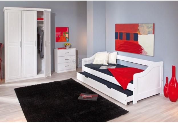 łóżko Dziecięce Core