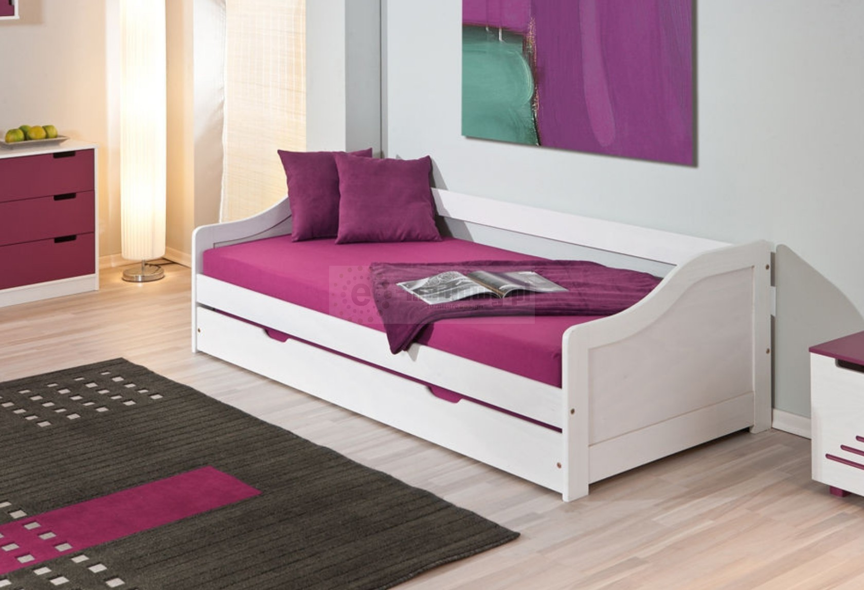 łóżko Dziecięce Core łóżko Dziecięce łóżko Dla Dziecka