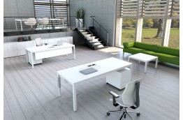 Biurko klasyczne Impuls - kolory, nowoczesne biurka impuls, meble biurowe impuls