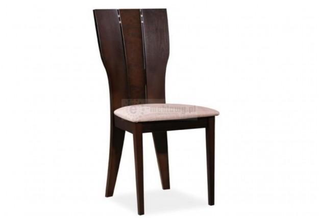 krzesło, krzesła, krzesło do jadalni, krzesło do salonu, krzesło drewniane,wenge