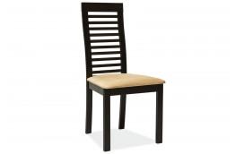 krzesło, krzesła, krzesło do jadalni, krzesło do salonu, krzesło drewniane, wenge