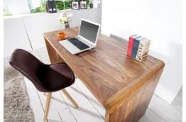 Drewniane biurko 150 cm