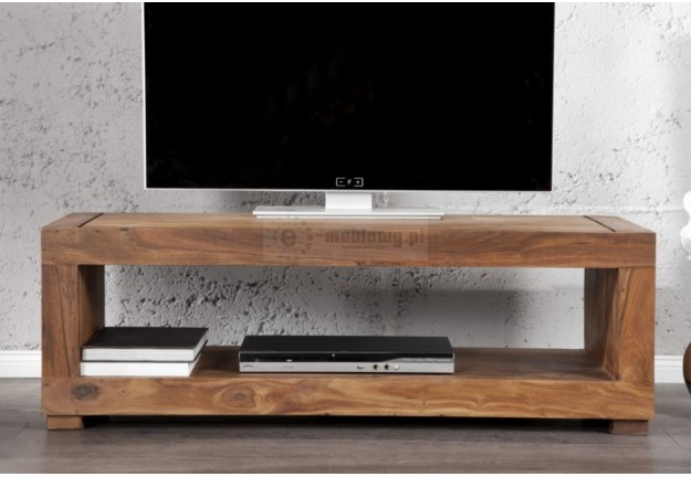 Wspaniały Madera szafka rtv, stolik pod telewizor, szafka pod telewizor AC03