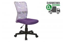 fotel dingo,fotele obrotowe dla dzieci,krzesło do komputera dingo