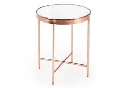 ława, stolik kawowy, szklany stolik kawowy, stolik do salonu, złota ława