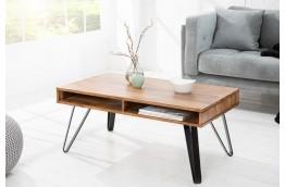 stolik kawowy, drewniany stolik kawowy, stolik do salonu, nowowczesny stolik