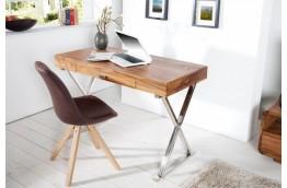 biurko, drewniane biurko, biurka, nowoczesne biurka, biurko z szufladą,szuflada, biurko pod laptopa