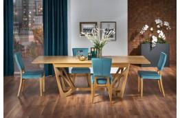 stół,stoły,stół nowoczesny,stół orzech amerykański,stoły do salonu,stół do jadalni,stół rozkładany