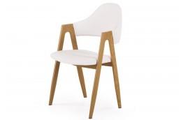 krzesło, krzesła, krzesło do jadalni, krzesło do salonu, krzesła szare, nowoczesne krzesła