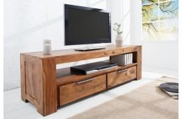 szafka rtv, szafka pod telewizor, drewniana szafka pod telewizor,palisander,agawa