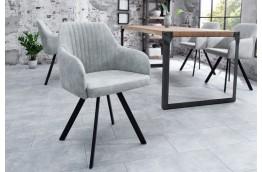 krzesła do jadalni,krzesła z mikrofibry, krzesła do salonu Lucca