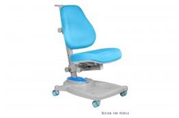 fotel do komputera dla dzieci eddy, fotele dziecięce z regulacją wysokości