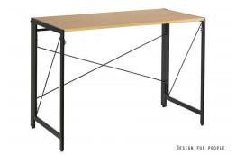 biurko kompaktowe składane quick, biurka do gabinetu quick,biurka quick