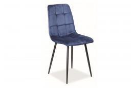 Krzesło nowoczesne Pesto Velvet
