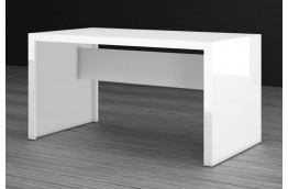 biurko-modena, białe-biurko, biurko-z-połyskiem, biurka, meble-biurowe