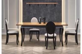 Klasyczny stół rozkładany 160 - 200 cm Windsor