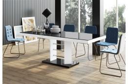 Nowoczesny stół rozkładany Linosa Lux - Promocja