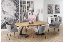 stół nowoczesny do salonu, stoły do salonu, stoły do jadalni, stoły do biura, stół veldon, stół rozkładany