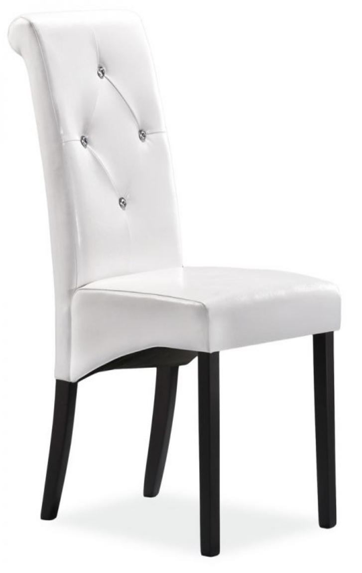 Krzesło Nowoczesne Do Salonu Jadalni Kuchni Kassos