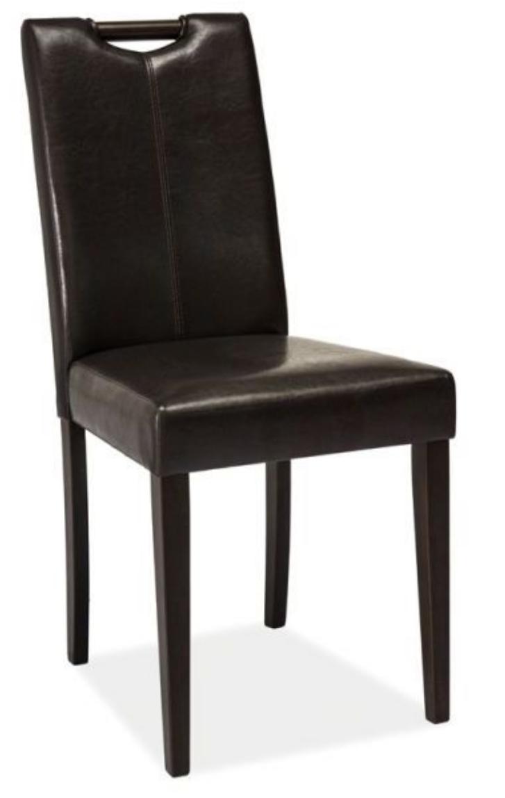 Tapicerowane Krzesło Do Salonu Asti Krzesło Do Jadalni Krzesła Krz